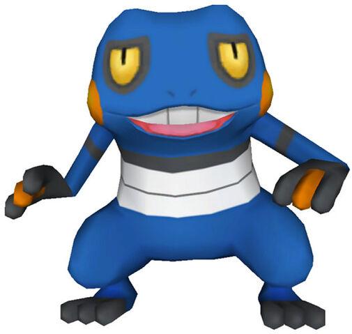 File:453Croagunk Pokémon PokéPark.jpg
