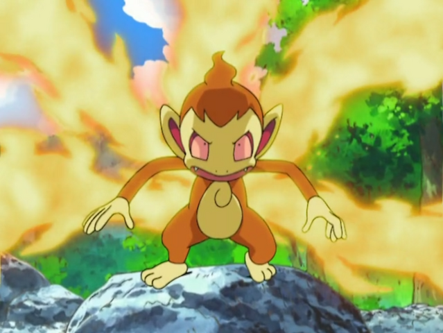 File:Ash Chimchar Blaze.png