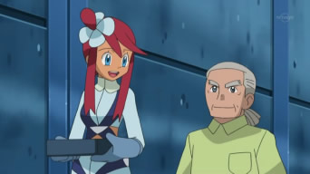 File:Skyla with her Grandfather.jpg