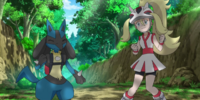 XY029: Heroes - Friends and Faux Alike!