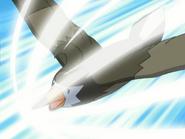 Ash Staravia Aerial Ace
