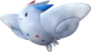 Support Togekiss