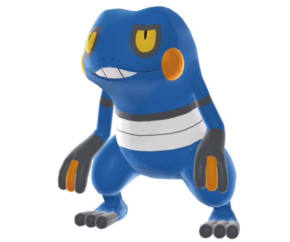 File:453Croagunk Pokemon Battle Revolution.png