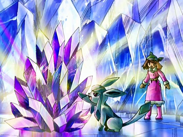 File:May Glaceon evovle.png