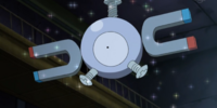Team Plasma's Magnemite (anime)