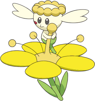 File:669Flabébé Yellow Flower XY anime.PNG