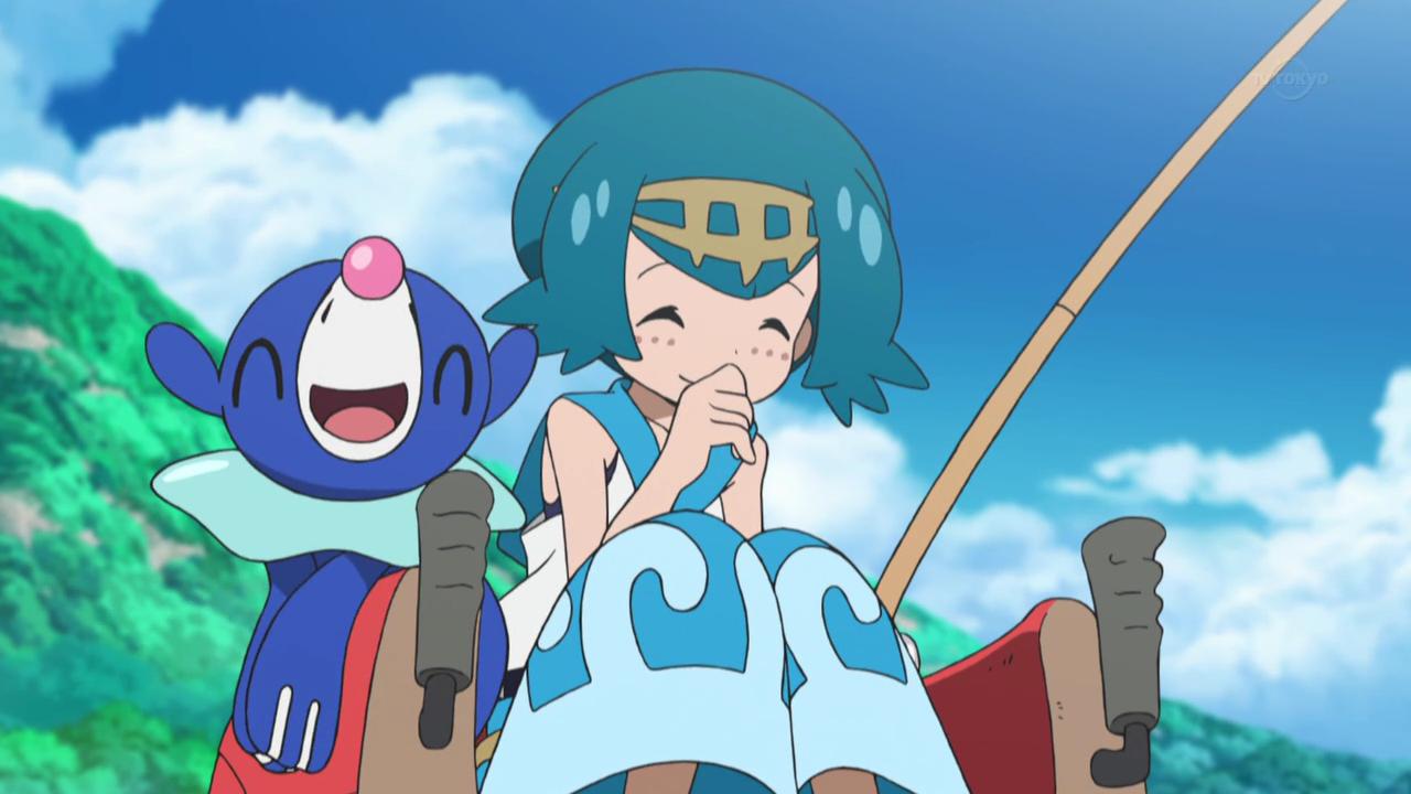 Pokemon How To Build A Team Gen Vii