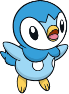 393Piplup Dream