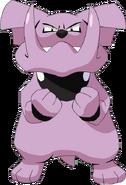 210Granbull OS anime