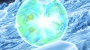 Steven Mega Metagross Protect