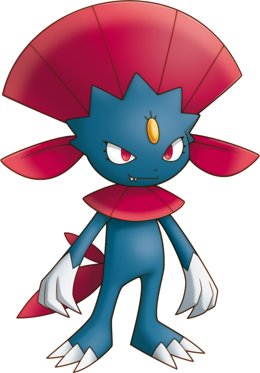 How do you beat Sneasel and Weavile in Pokemon Go? ~ ToyLab