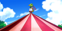 Clown's Xatu