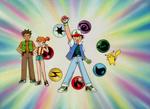 Aim to Be a Pokémon Master