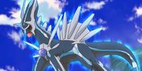 Dialga (anime)