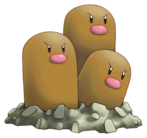 File:051Dugtrio Pokemon Mystery Dungeon Explorers of Sky.png