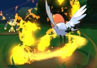 Flame Charge VI