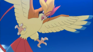 Mega Pidgeot Trailer Anime