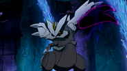 Kyurem Shadow Claw