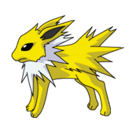 Jolteon Pok 233 Mon Wiki Fandom Powered By Wikia