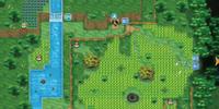 Pokémon Village