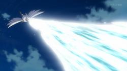 Ninja Skarmory Flash Cannon