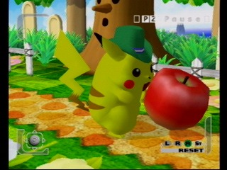File:Pikachu eats a big apple.jpg