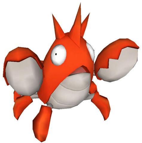 File:341Corphish Pokémon PokéPark.jpg
