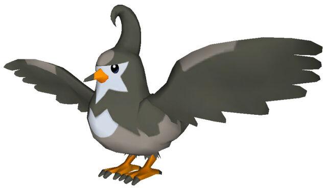 File:397Staravia Pokémon PokéPark.jpg