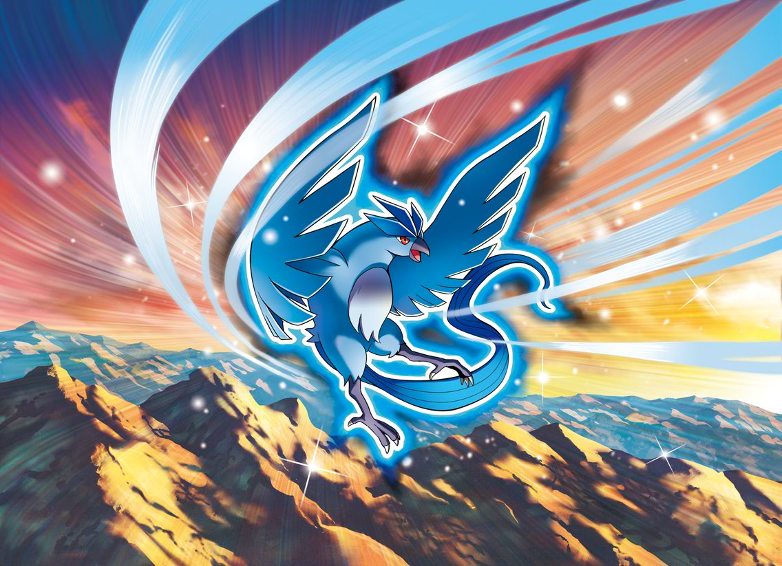 Image result for articuno