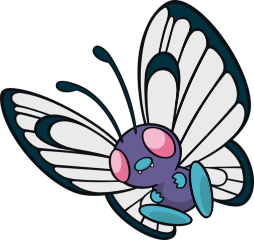 File:012Butterfree Dream.png