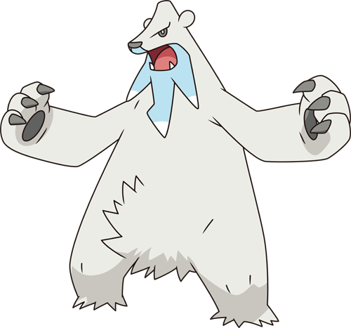 File:614Beartic BW anime.png