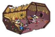 The Sinnoh Underground