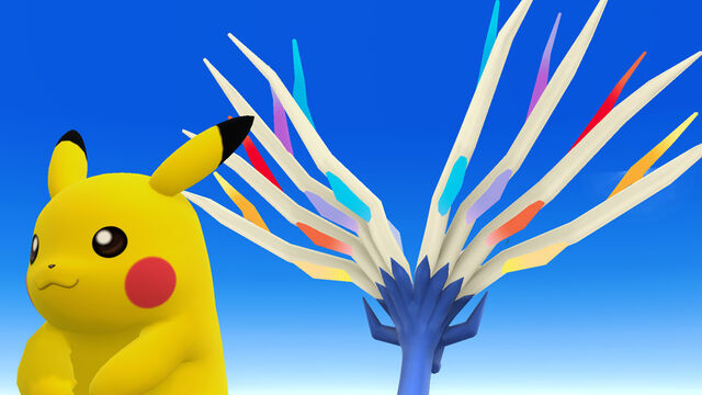 File:Xerneas (Super Smash Bros. for 3DS - WiiU).jpg