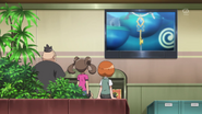 Tierno, Shauna and Trevor in XY080