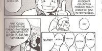 CR002: Three Cheers for Chikorita