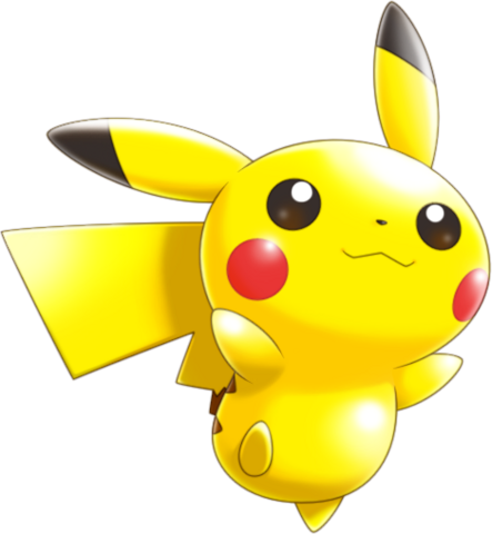 File:025Pikachu Pokemon Rumble U.png