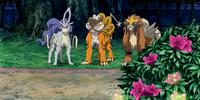 Legendary Beasts (MS013)