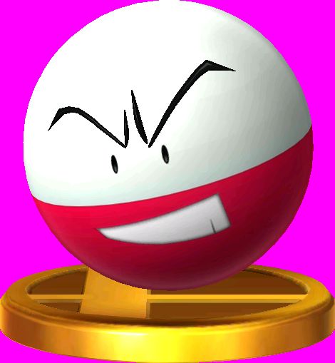File:Electrode trophy SSB3DS.png