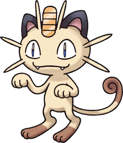 File:052Meowth Pokemon Mystery Dungeon Red and Blue Rescue Teams.png