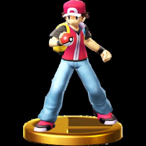 File:Pokémon Trainer trophy SSBWU.png