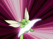 Trainer Scyther X-Scissor