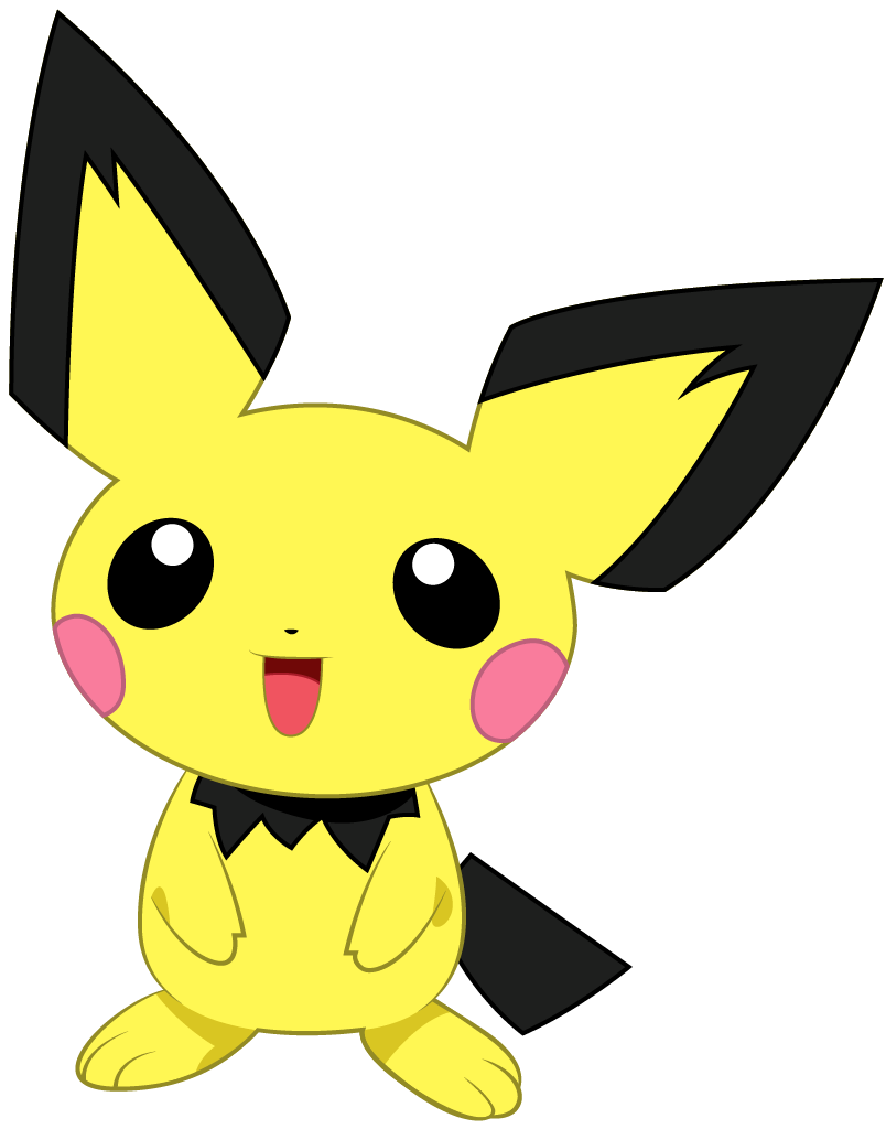 how to get pichu soulsilver