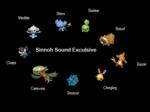 Sinnoh Sound Exclusives