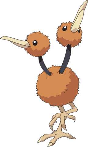 File:084Doduo AG anime.png