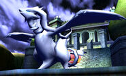 SSB for Nintendo 3DS N's Castle