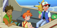 You & Me & Pokémon