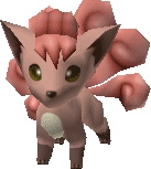037Vulpix Pokemon Stadium