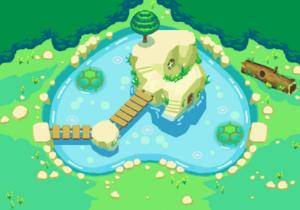 Turtleshell Pond