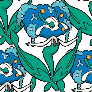 File:671Florges Blue Flower Dream.png