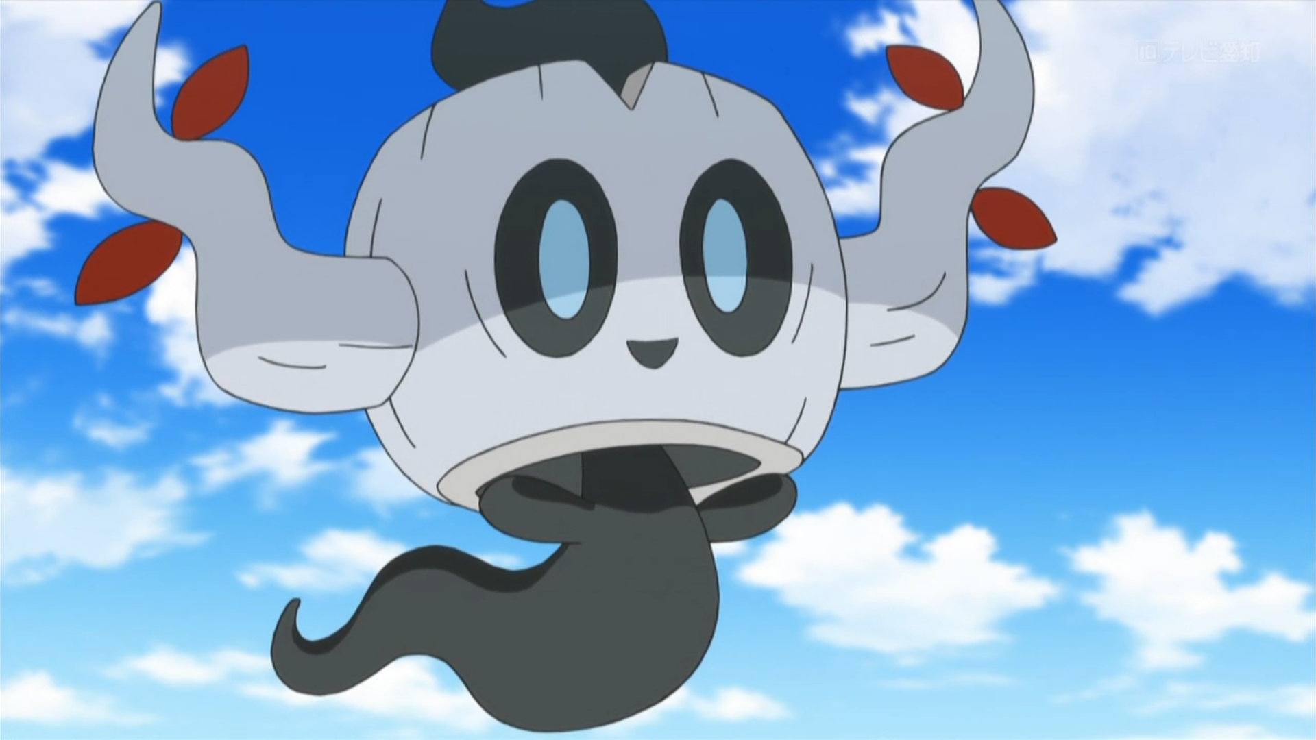 Shiny Phantump Pok 233 Mon Wiki Fandom Powered By Wikia